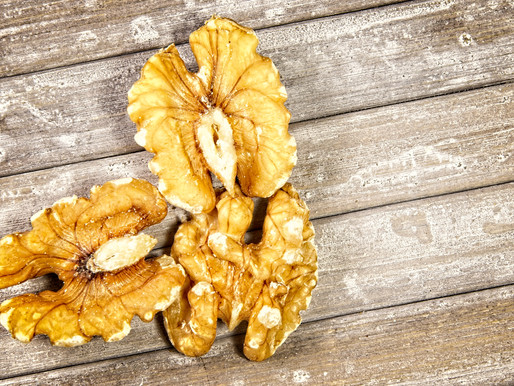 Foto des Tages - Walnuts