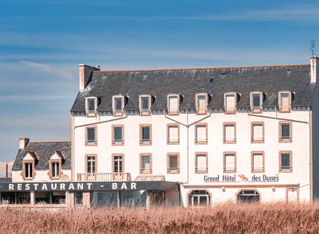 Foto des Tages - Grand Hotel