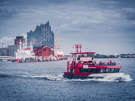 Hamburg - Tag 1