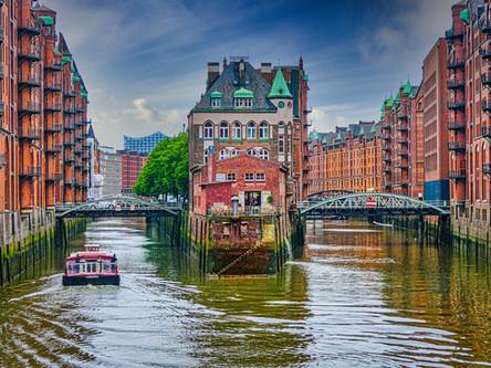 Hamburg - Tag 2