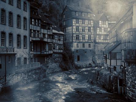 Monschau - Montjoie