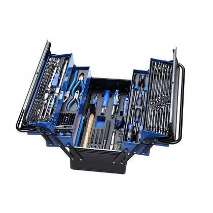 Toolbox Pro :: 160 stuks