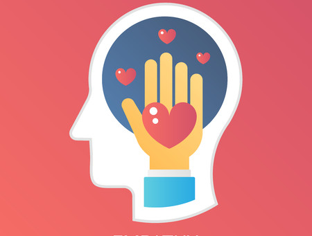 IMPORTANCE OF CULTIVATING EMPATHY & SUPPORT