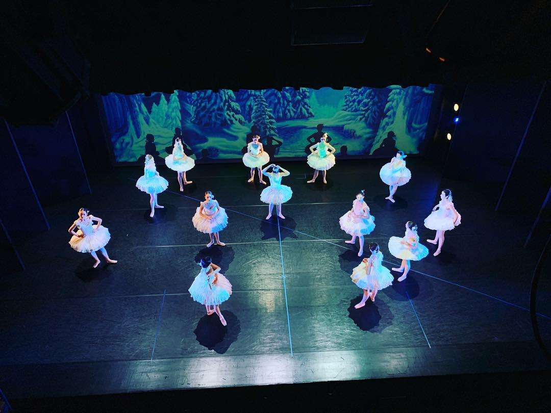 Centre de Dansa de Catalunya.