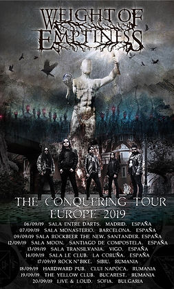 The Conquering Tour