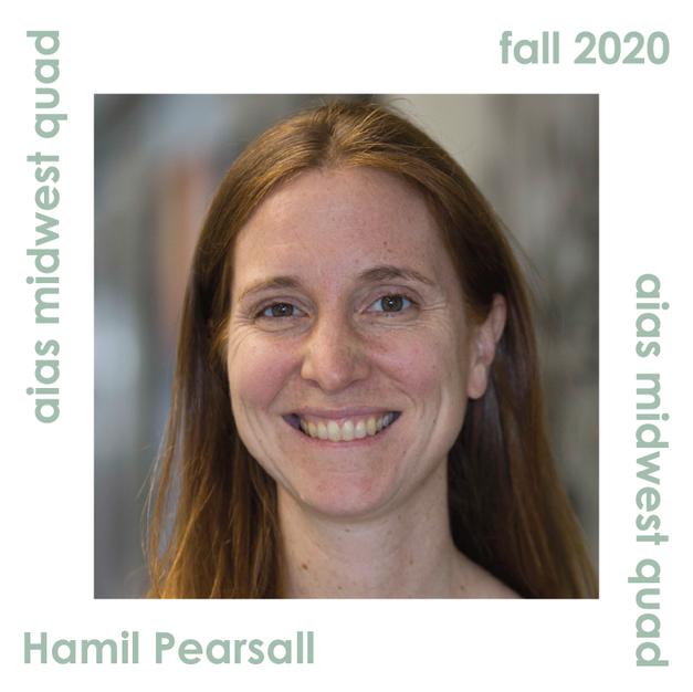 Hamil Pearsall