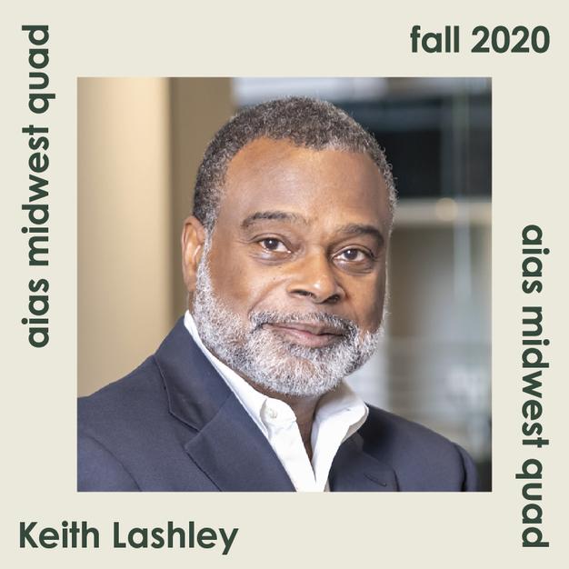 Keith Lashley