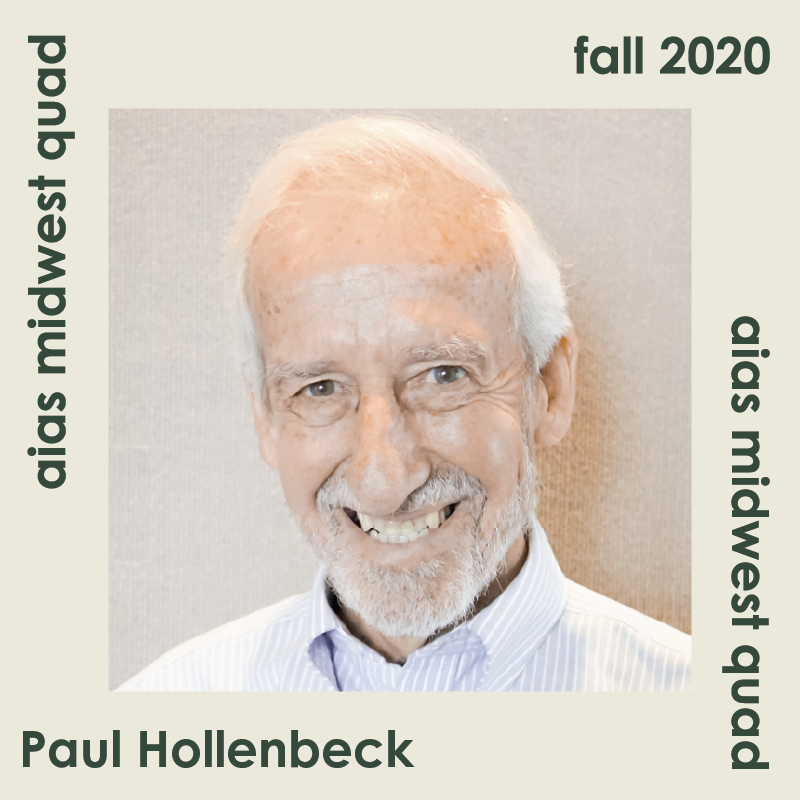 Paul Hollenbeck