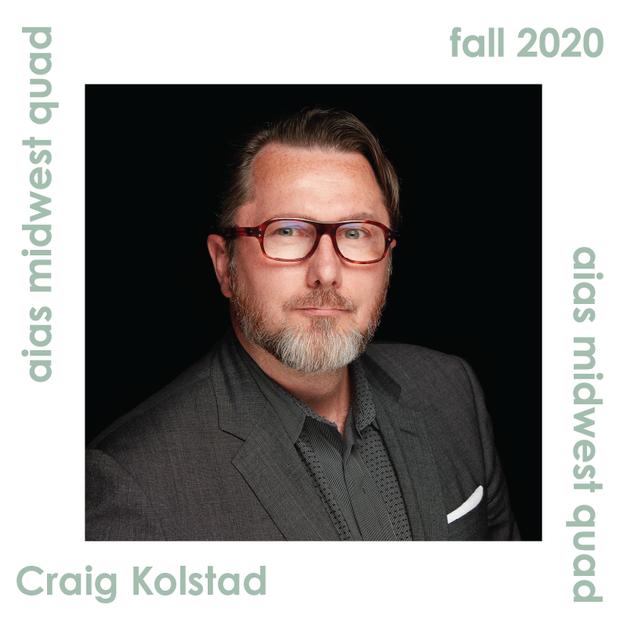 Craig Kolstad