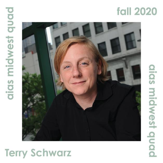 Terry Schwarz