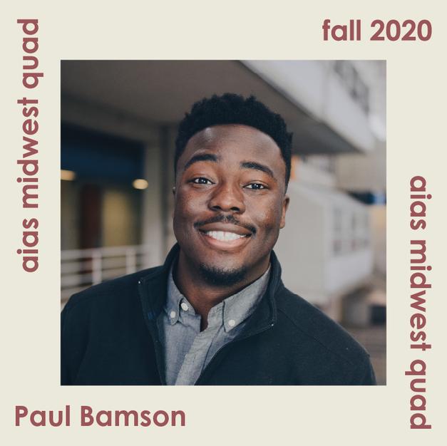 Paul Bamson