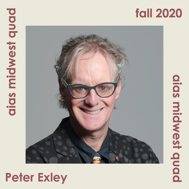 Peter Exley