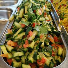 jerusalem salad