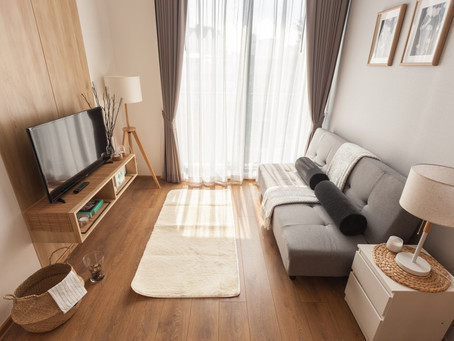 Noble BE33-1BEDROOM FOR RENT