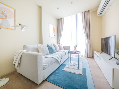 Noble Recole- 1BEDROOM FOR RENT