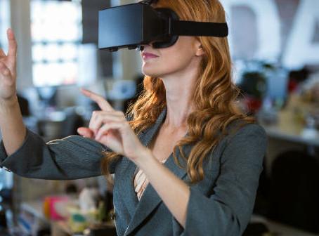 3 Beneficios que la Realidad Virtual puede aportar a su empresa en los próximos años
