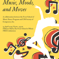 Music, Moods, and Moves (2019) poster.pn