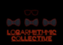 Glasses and Bowties (Black background) c