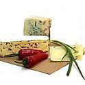 porzione di formaggio