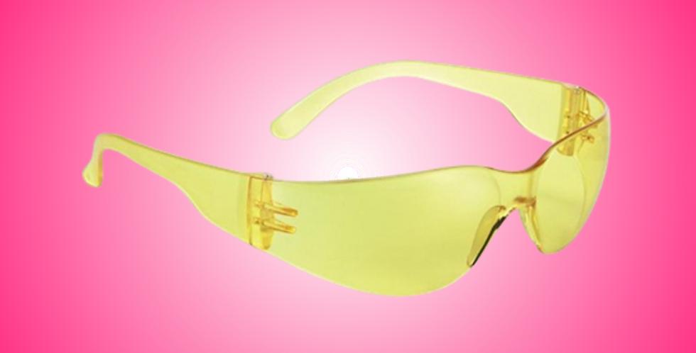 UV-protective goggles
