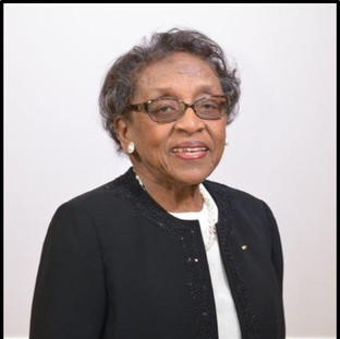 Doris Alston