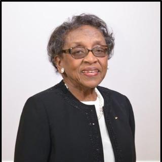 Doris Alston