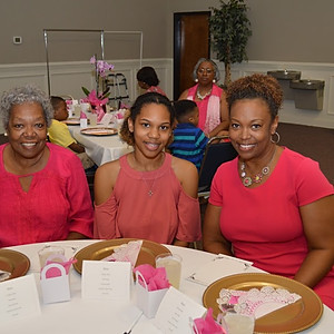 MSBC Mother's Day Luncheon