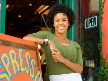 Is Owning Your Own Business in Your Future?