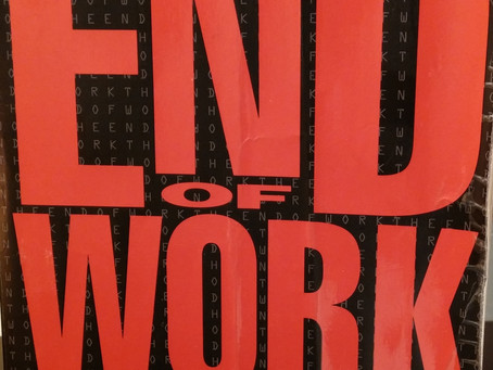 Technology Versus The Worker