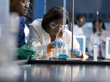 Are Black Colleges Boosting Minority Representation in the Sciences?