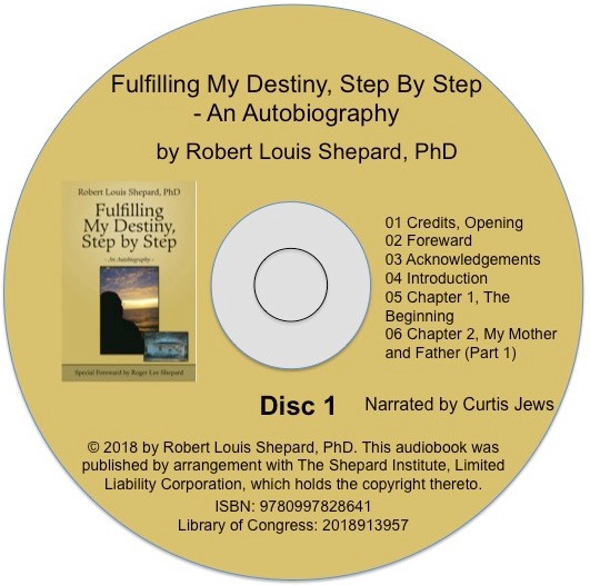 Disc 1 shown here