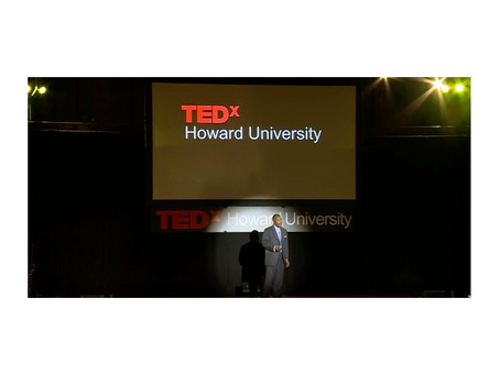 TEDx Talk: What Made The Difference?