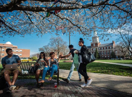 Five myths about historically black colleges and universities