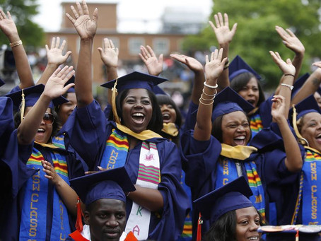 Rich Legacy of HBCUs