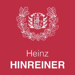 Heinz Hinreiner