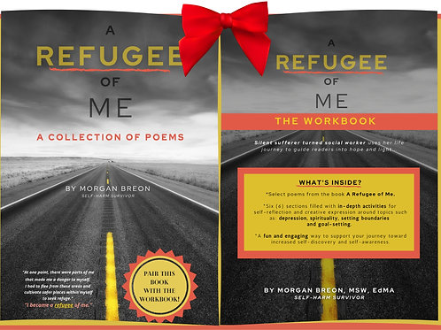 A Refugee of Me: The Bundle
