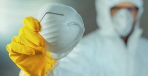 Srovnávací analýza parametrů respirátorů a roušek