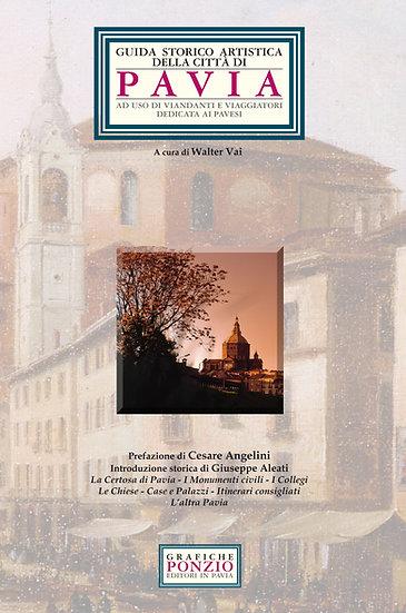 Guida storico artistica della città di Pavia