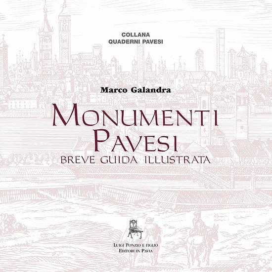 Monumenti Pavesi