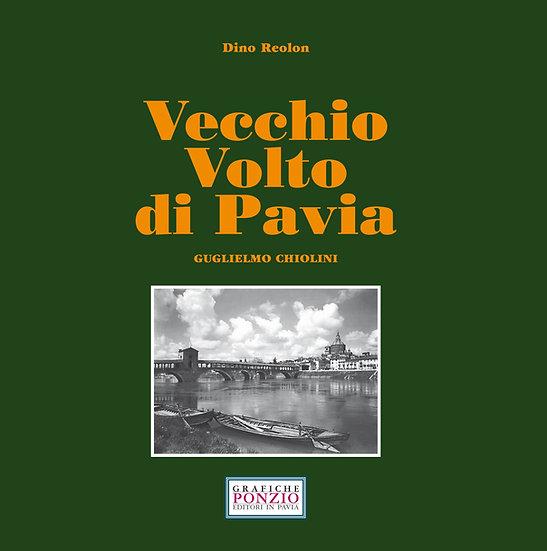 Vecchio volto di Pavia