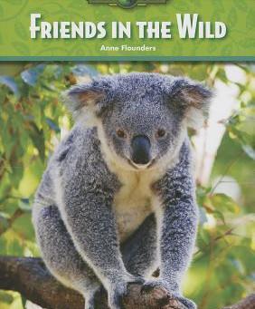 Wild Reads #1