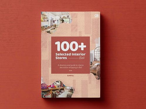 100+ Selected Interior Stores: Bali