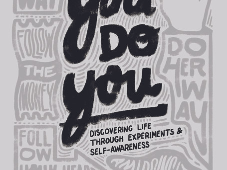 You Do You: Getting to Know Fellexandro Ruby through Reading & Self-Reflection