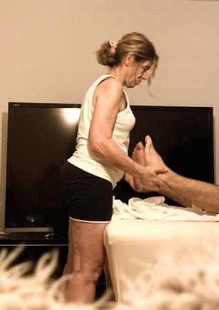 Massage by Bea
