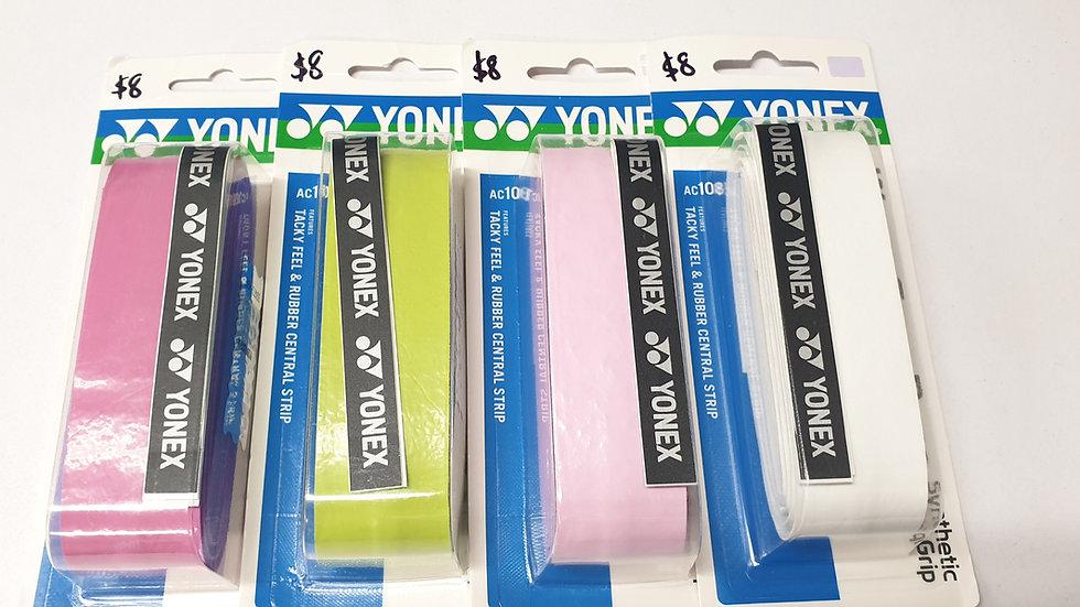 AC108WEX Yonex Wave Grip Pure