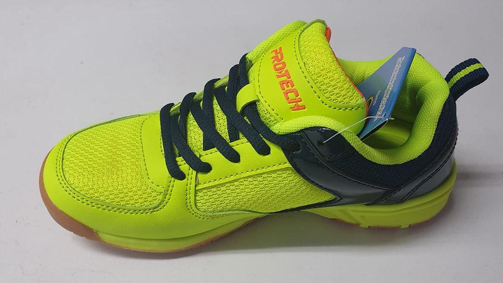 Protech shoes