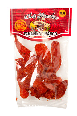ole snacks tamarindo mango