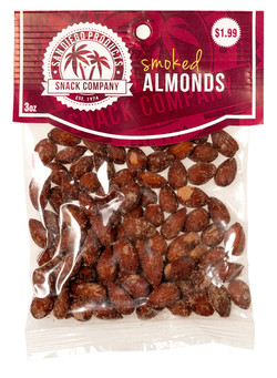 sdp snack company smoked almonds