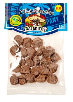 ole snacks saladitos