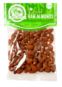 sdp snack company natural raw almonds